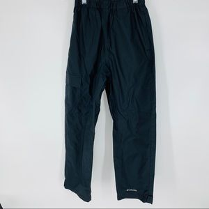 Columbia Cypress Brook Rain pants Medium age 10/12